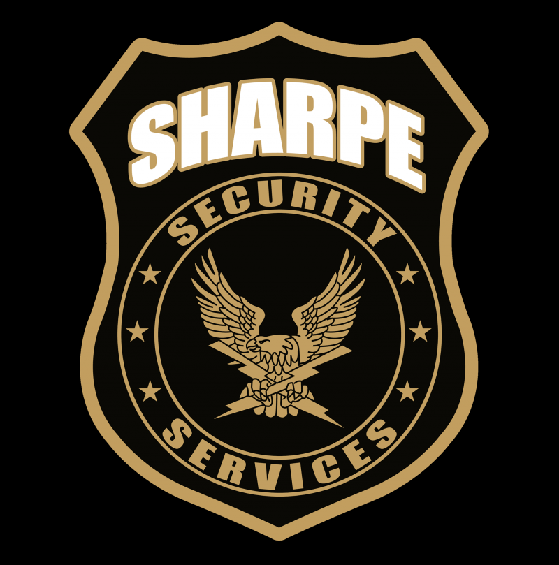 Sharpe Security Services - *** NEXT FIRST TIME TRAINING *** NEW ...